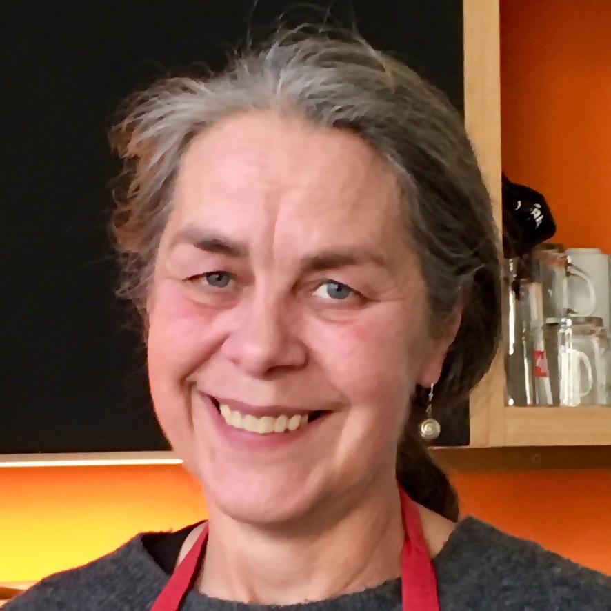 Sabine Heinsch