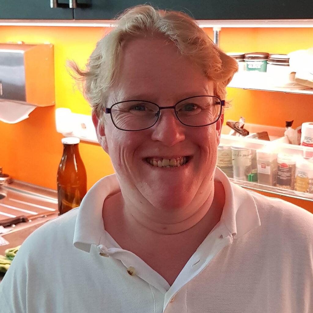 Sabine Sterr